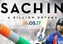Review : Sachin – A Billion Dreams