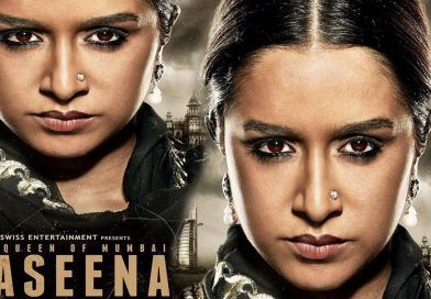 Haseena Parkar review: Shraddha Kapoor is miscast in this pointless underworld saga