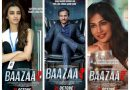 Bazzar Hindi Movie Review