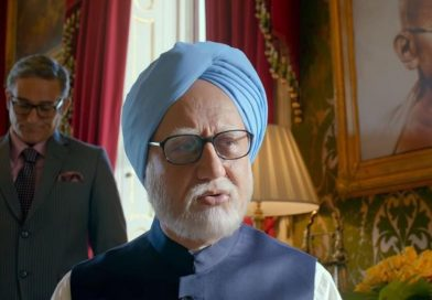 The Accidental Prime Minister Review : Propaganda is not the problem here