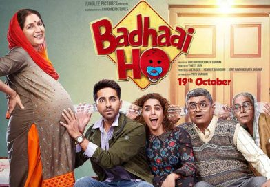 Badhai Ho Movie Review – Badhai Ho – Bollywood is moving towards content !